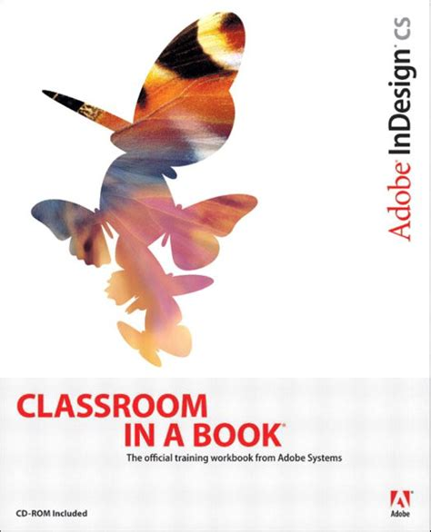 adobe indesign cc classroom in a book 2018 release books pearson education adobe indesign cs classroom in a book
