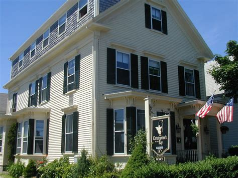 provincetown bed and breakfast christopher s by the bay provincetown gay bed and