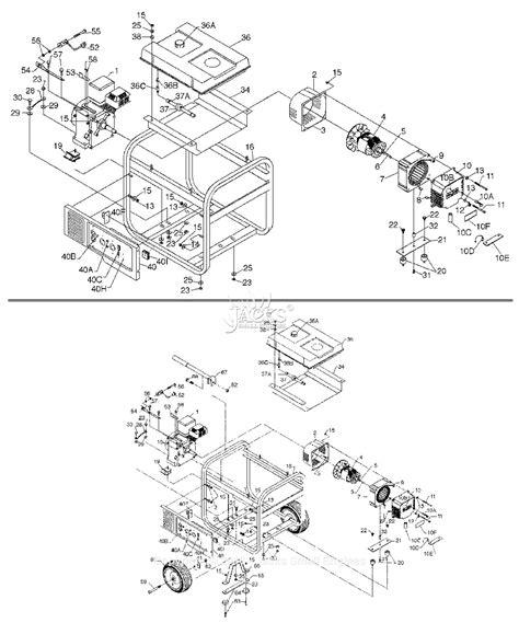 gas generator diagram imageresizertool