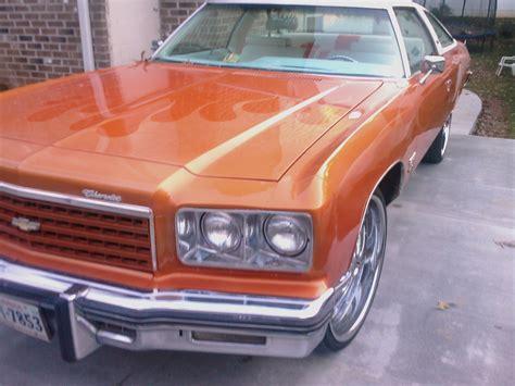 2003 chevy impala front bumper 1975 impala front bumper