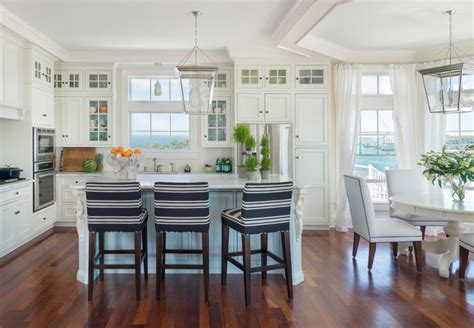 coastal chic coastal chic beach style kitchen providence by