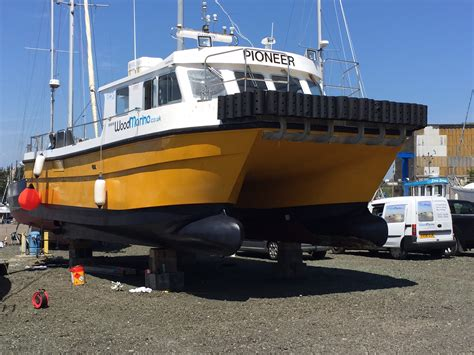 catamaran sale uk 11m blyth catamaran for sale sold welcome to