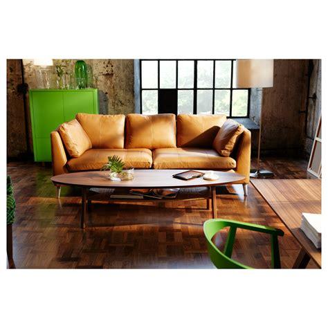 ikea stockholm sofa table stockholm three seat sofa seglora natural ikea