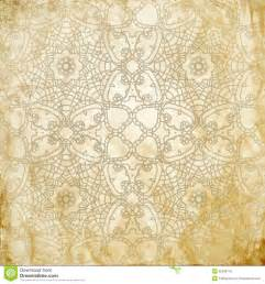 Modern Hindu Wedding Invitations Lace Pattern Background With Indian Ornament Stock Photos Image 32548143