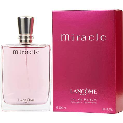 Perfume Lancome Miracle miracle eau de parfum fragrancenet 174