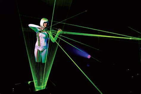 Light Dancers by 6 Futuristic Entertainment Acts Lasers Led Lights And