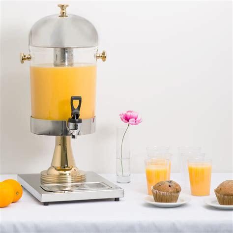 Dispenser Juice 2 2 gallon clear juice dispenser beverage dispenser