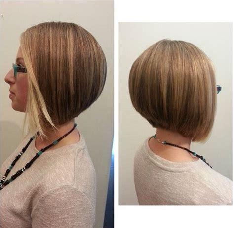 would an inverted bob haircut work for women with fine thin hair 22 popular bob haircuts for short hair pretty designs