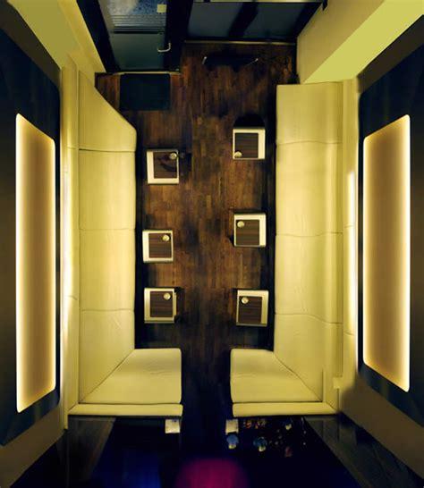 pogolicious kamers van boven gefotografeerd