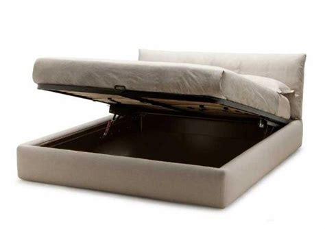 struttura per letto contenitore letti contenitore