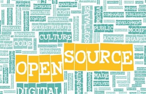 five ways want to bloom books five ways to grow your business using open source tools