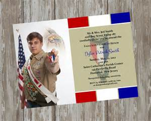 Eagle Scout Invitation Template by Eagle Scout Court Of Honor Invitation Card Memes