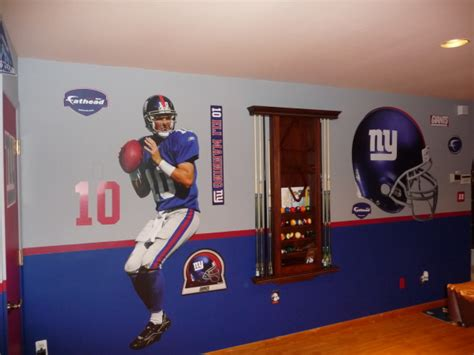 ny giants bedroom information about rate my space questions for hgtv com