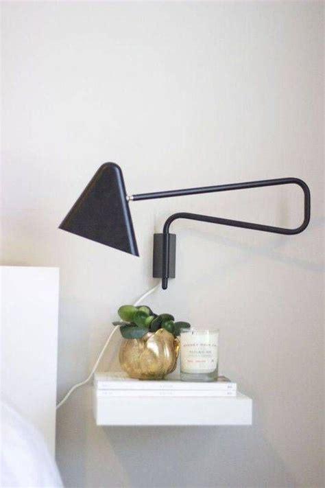creative  eye catchy bedside table alternatives