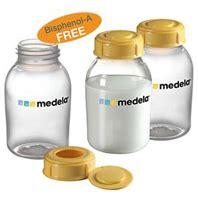 Medela Botol 150ml review empat botol gedein anak