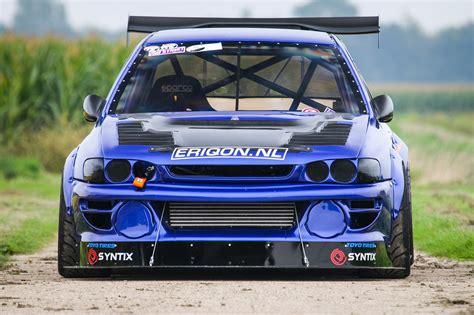 Team Subaru by Mframe Autosport Team Subaru Impreza P1 Farmofminds