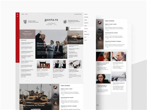news portal website template free psd download download psd news portal website template psd download download psd