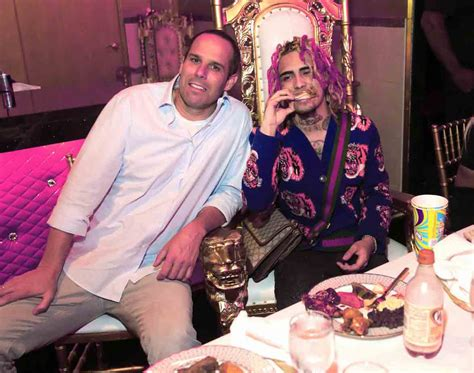 lil pump mother lil pump net worth real name house cars dating family