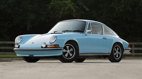 1973 porsche 911t 1973 porsche 911t coupe 2 4l 5 speed lot r370