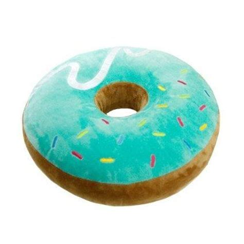 donut cushion pillow bed chair cushions from home