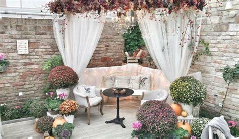 Garten Gestalten Vintage by 40 Beispiele F 252 R Shabby Chic Garten Mit Vintage Flair
