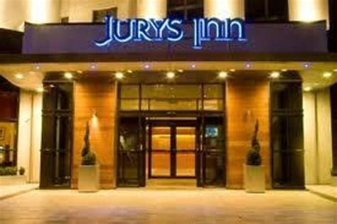 jurys inn manchester outside view picture of jurys inn manchester city