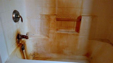 rust off bathtub how to get rust off bathroom fixtures 28 images how to