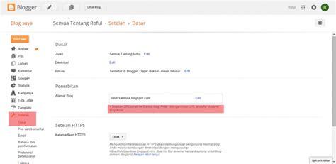 alamat host untuk simpati as cara mengubah blogspot menjadi domain id dengan cloudflare