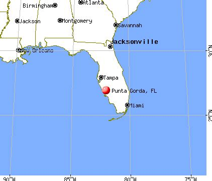 punta gorda florida fl 33950 profile population maps