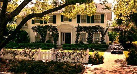 the fathers house the quot father of the bride quot movie house