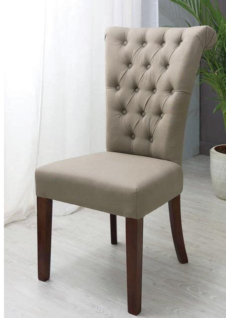 sillas tapizadas tendencias en decoracion