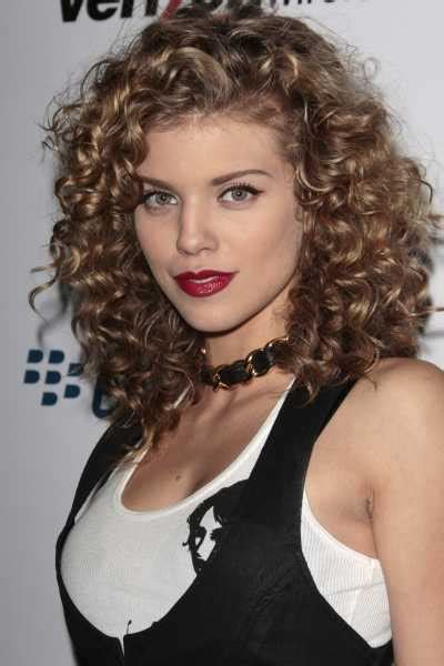 perms for thick hair pictures of different types of perms short hairstyle 2013