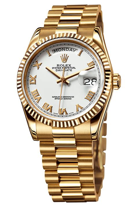 gold rolex tripwatches