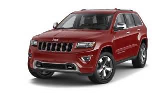 2014 jeep grand wins midsize suv challenge