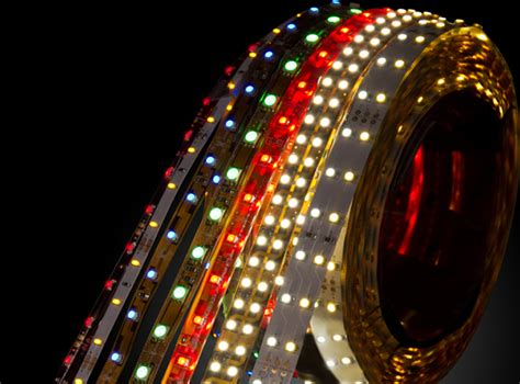 7 and wonderful uses for led lighting technology