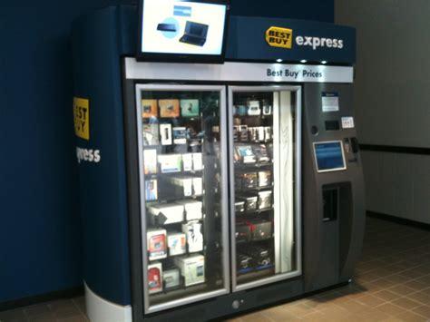 best vending machine kitch melly best buy goes vending machine