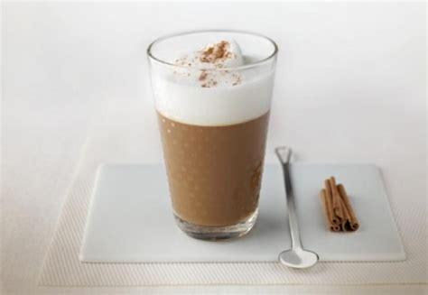 iced cappuccino nespresso recipes