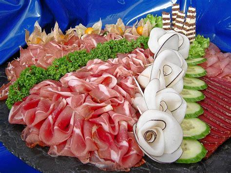 Kaltes Buffet Anrichten by Kaltes Buffet Partyservice Und Catering Zeitinger
