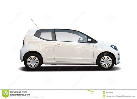 volkswagen up white vw up stock photo image of view road isolated small