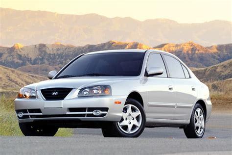 2004 hyundai elantra mpg 2004 hyundai elantra reviews specs and prices cars