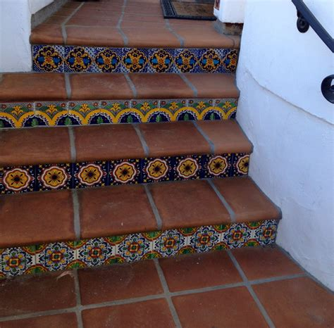 Tuscan Style Dining Room Furniture project photos mediterranean staircase san diego