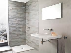 Modern Bathroom Tile by Porcelanosa Aluminum Leaf Modern Tile San Francisco
