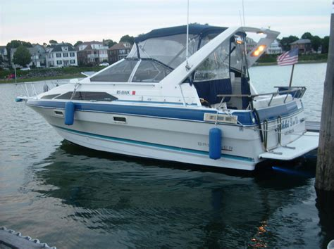 bayliner boats specs bayliner ciera sunbridge 1988 for sale for 7 000 boats