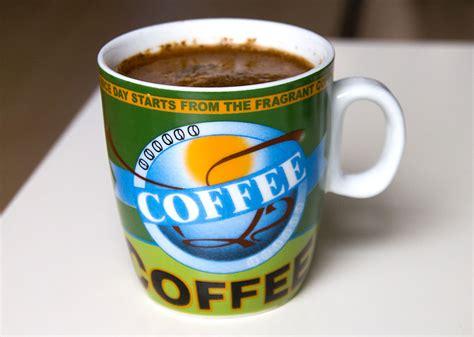 Nice Coffee Cups Kaffeetasse Gr 252 N Nice Day