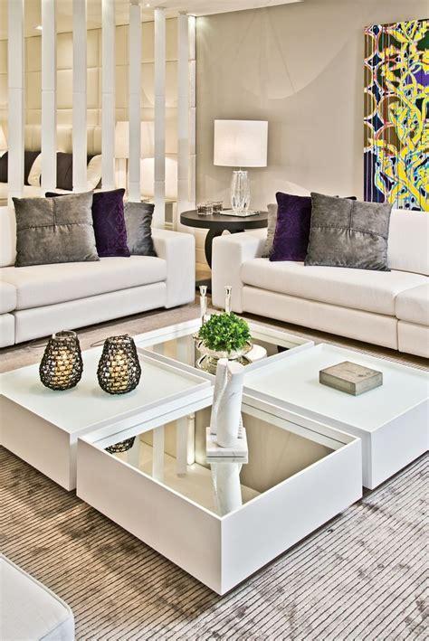 mesas de centro minimalistas