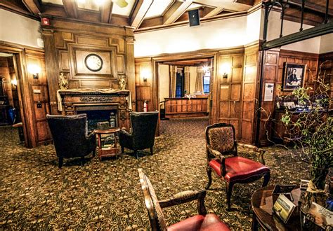 Glen Eyrie Castle Rooms by American Expeditioners Overnight Stay At The Glen Eyrie