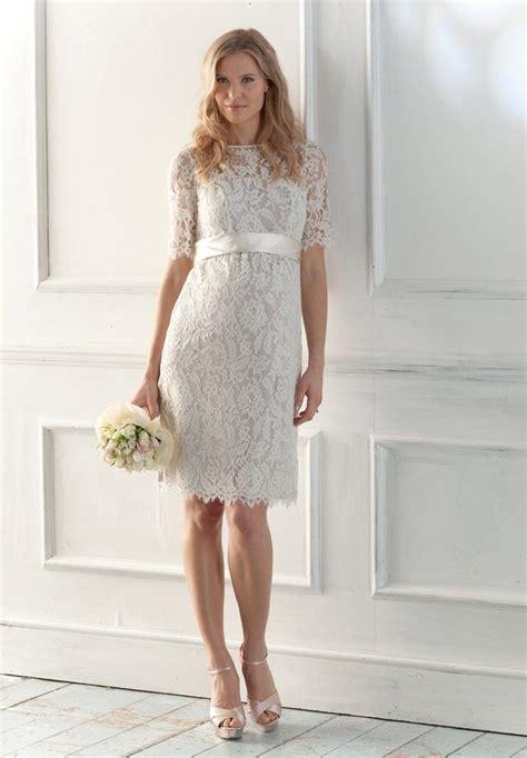 Kurzes Brautkleid Spitze by Whiteazalea Maternity Dresses 2012 And Beautiful