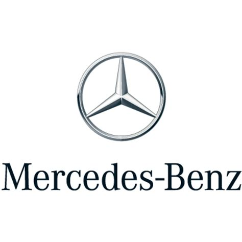 logo mercedes benz vector mercedes benz logo vector free download vector logo of