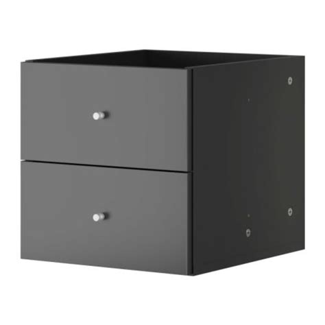 Expedit Drawer Insert by Haul Napalm