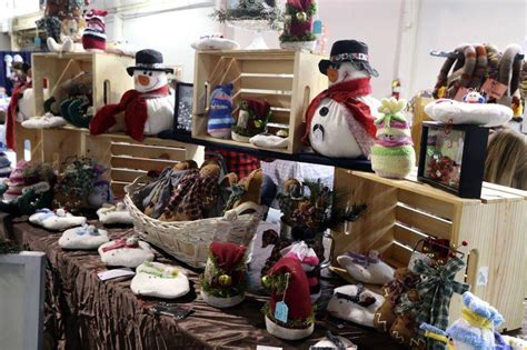 where to sell christmas crafts items in the triad area bazaars and craft shows oct 19 2017 local news goshennews